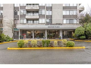 """Photo 2: 101 3980 CARRIGAN Court in Burnaby: Government Road Condo for sale in """"DISCOVERY"""" (Burnaby North)  : MLS®# R2534200"""