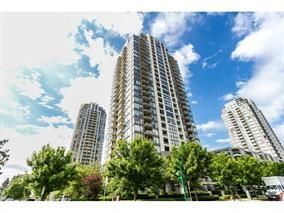 Main Photo: 1005 7178 COLLIER STREET in Burnaby: Highgate Condo for sale (Burnaby South)  : MLS®# R2262688