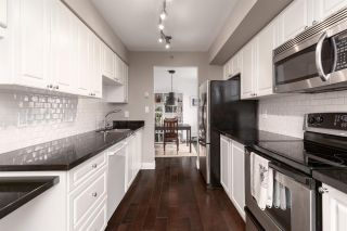 Photo 7: 406 2988 ALDER Street in Vancouver: Fairview VW Condo for sale (Vancouver West)  : MLS®# R2556084