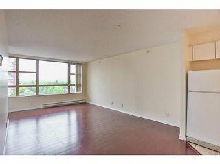 "Photo 4: 806 6119 COONEY Road in Richmond: Brighouse Condo for sale in ""Rosario Garden"" : MLS®# V1122670"