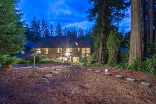 Photo 20: 142 DOGWOOD Drive: Anmore House for sale (Port Moody)  : MLS®# R2072887