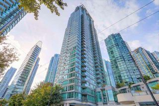 Photo 1: 2802 1328 W PENDER Street in Vancouver: Coal Harbour Condo for sale (Vancouver West)  : MLS®# R2130963