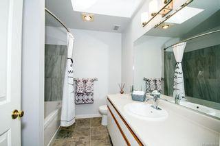 Photo 18: 10 630 Huxley St in Saanich: SW Tillicum Row/Townhouse for sale (Saanich West)  : MLS®# 840508