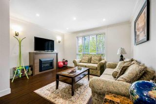 Photo 3: 6-9391 Alberta Rd in Richmond: McLennan North Townhouse for sale : MLS®# R2571035