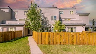 Main Photo: 502 1540 29 Street NW in Calgary: St Andrews Heights Row/Townhouse for sale : MLS®# A1144555