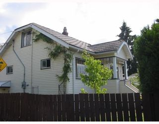 """Photo 2: 923 20TH Street in New_Westminster: West End NW House for sale in """"West End"""" (New Westminster)  : MLS®# V781278"""