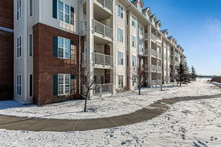 Photo 25: 1120 151 COUNTRY VILLAGE Road NE in Calgary: Country Hills Village Apartment for sale : MLS®# C4278239