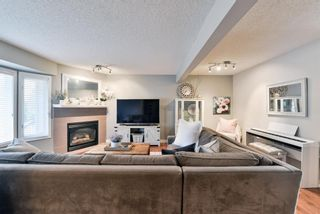 Photo 3: 5492 Patina Drive SW in Calgary: Patterson Row/Townhouse for sale : MLS®# A1093558