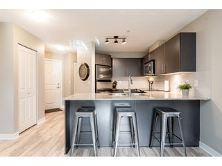 """Photo 12: 113 8915 202 Street in Langley: Walnut Grove Condo for sale in """"THE HAWTHORNE"""" : MLS®# R2444586"""
