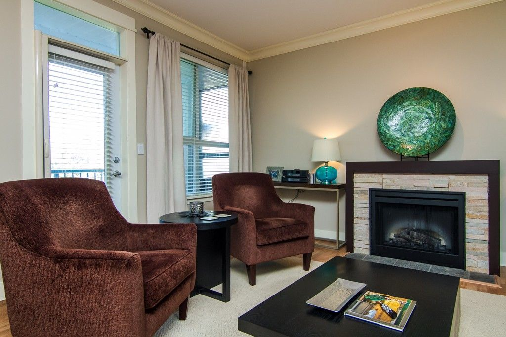 """Photo 33: Photos: 210 5430 201 Street in Langley: Langley City Condo for sale in """"THE SONNET"""" : MLS®# F1418321"""