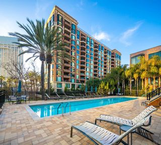 Photo 32: DOWNTOWN Condo for sale : 2 bedrooms : 500 W Harbor Dr #108 in San Diego