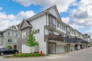 Photo 2: 114 8168 136A Street in Surrey: Bear Creek Green Timbers Townhouse for sale : MLS®# R2603701
