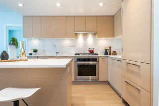 """Photo 9: 3405 6700 DUNBLANE Avenue in Burnaby: Metrotown Condo for sale in """"THE VITTORIO BY POLYGON"""" (Burnaby South)  : MLS®# R2569477"""