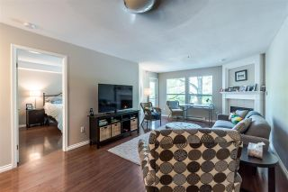 """Photo 5: 311 1575 BEST Street: White Rock Condo for sale in """"The Embassy"""" (South Surrey White Rock)  : MLS®# R2591761"""