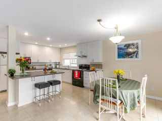 Photo 7: 6277 WOODWARDS Road in Richmond: Woodwards House for sale : MLS®# R2159659