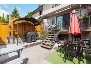 "Photo 2: 9 32870 BEVAN Way in Abbotsford: Central Abbotsford Townhouse for sale in ""Centennial Gardens"" : MLS®# R2390136"