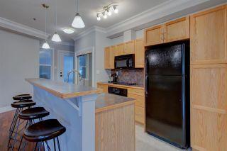 Photo 30: 123 4831 104A Street in Edmonton: Zone 15 Condo for sale : MLS®# E4244358