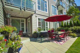 "Photo 24: 111 2393 RANGER Lane in Port Coquitlam: Riverwood Condo for sale in ""FREMONT EMERALD"" : MLS®# R2486961"