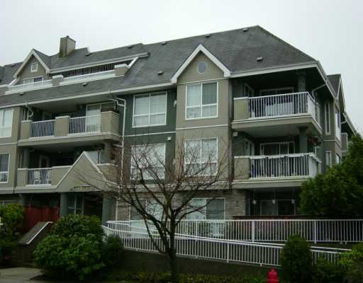 """Main Photo: 2388 WELCHER Ave in Port Coquitlam: Central Pt Coquitlam Condo for sale in """"PARK GREEN"""" : MLS®# V624427"""