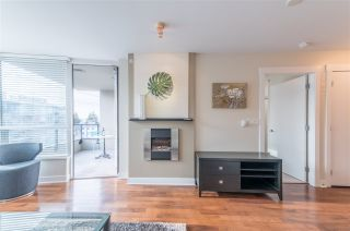 """Photo 9: 403 160 W 3RD Street in North Vancouver: Lower Lonsdale Condo for sale in """"ENVY"""" : MLS®# R2535925"""