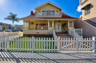 Photo 1: House for sale : 4 bedrooms : 3734 6th Ave in San Diego