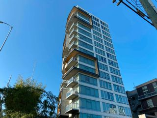 """Photo 2: 1102 1565 W 6TH Avenue in Vancouver: False Creek Condo for sale in """"6TH & FIR"""" (Vancouver West)  : MLS®# R2602181"""