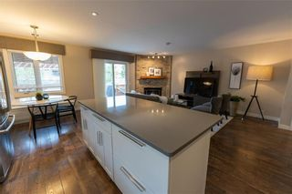 Photo 11: 200 Lindenwood Drive East in Winnipeg: Linden Woods Residential for sale (1M)  : MLS®# 202111718