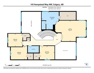 Photo 35: 143 HAMPSTEAD Way NW in Calgary: Hamptons Detached for sale : MLS®# A1034081