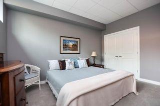 Photo 37: 12 150 Creek Bend Road in Winnipeg: River Park South Condominium for sale (2F)  : MLS®# 202117669