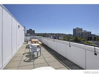 Photo 13: 201 932 JOHNSON St in VICTORIA: Vi Downtown Condo for sale (Victoria)  : MLS®# 743864