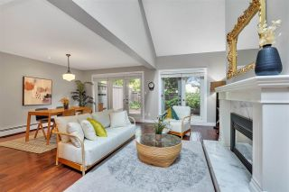 Photo 1: 38 4900 CARTIER STREET in Vancouver: Shaughnessy Townhouse for sale (Vancouver West)  : MLS®# R2617567
