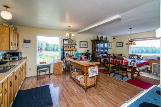 Photo 18: 23200 S MCBRIDE TIMBER Road in Prince George: Upper Mud House for sale (PG Rural West (Zone 77))  : MLS®# R2354955