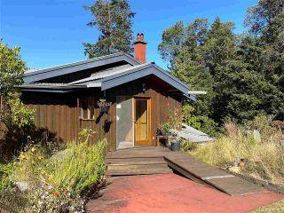 Photo 2: 330 DEVINA Road: Galiano Island House for sale (Islands-Van. & Gulf)  : MLS®# R2492284