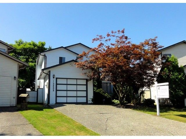 Main Photo: 13232 82ND Avenue in Surrey: Queen Mary Park Surrey House for sale : MLS®# F1422768