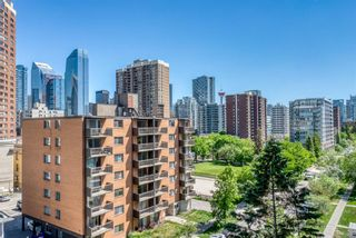 Photo 23: 703 733 14 Avenue SW in Calgary: Beltline Apartment for sale : MLS®# A1117485