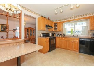 """Photo 12: 5247 BENTLEY Drive in Ladner: Hawthorne House for sale in """"HAWTHORNE"""" : MLS®# V1128574"""