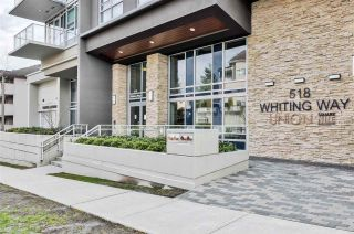 Photo 24: 604 518 WHITING WAY in Coquitlam: Coquitlam West Condo for sale : MLS®# R2494120
