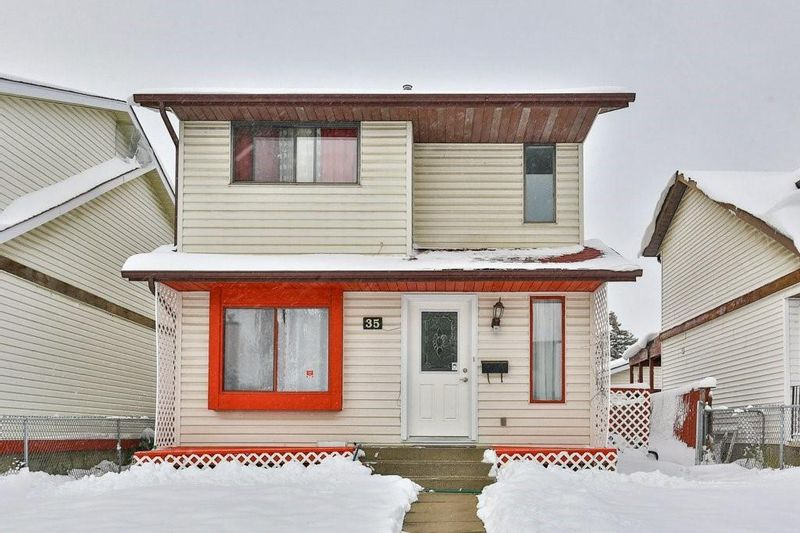 FEATURED LISTING: 35 Abergale Close Northeast Calgary
