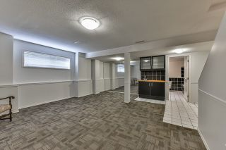 """Photo 18: 46 16363 85 Avenue in Surrey: Fleetwood Tynehead Townhouse for sale in """"SOMERSET"""" : MLS®# R2035327"""