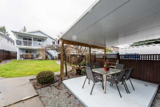Photo 20: 1830 SALISBURY Avenue in Port Coquitlam: Glenwood PQ House for sale : MLS®# R2251145