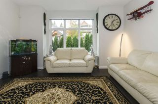 """Photo 2: 3 3400 DEVONSHIRE Avenue in Coquitlam: Burke Mountain Townhouse for sale in """"Colborne Lane"""" : MLS®# R2404038"""