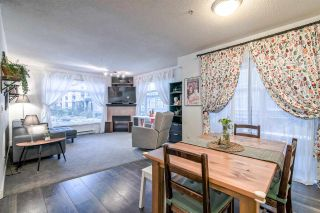 """Photo 3: 312 3625 WINDCREST Drive in North Vancouver: Roche Point Condo for sale in """"Windsong @ Raven Woods"""" : MLS®# R2350917"""