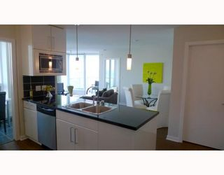 """Photo 4: 3006 188 KEEFER Place in Vancouver: Downtown VW Condo for sale in """"ESPANA - TOWER B"""" (Vancouver West)  : MLS®# V779742"""