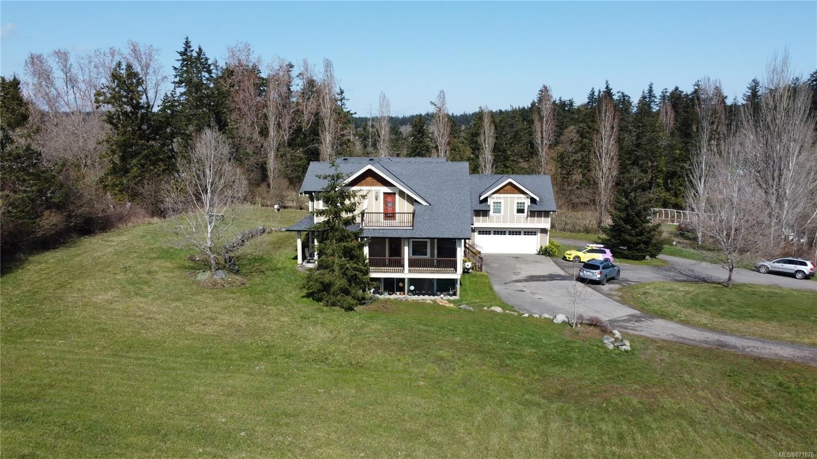 Photo 4: Photos: 4420 Wilkinson Rd in : SW Royal Oak House for sale (Saanich West)  : MLS®# 871876