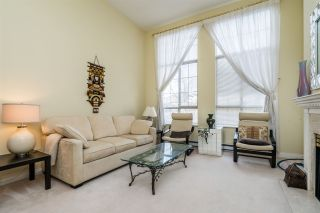 Photo 5: 424 5835 HAMPTON PLACE in Vancouver: University VW Condo for sale (Vancouver West)  : MLS®# R2557512