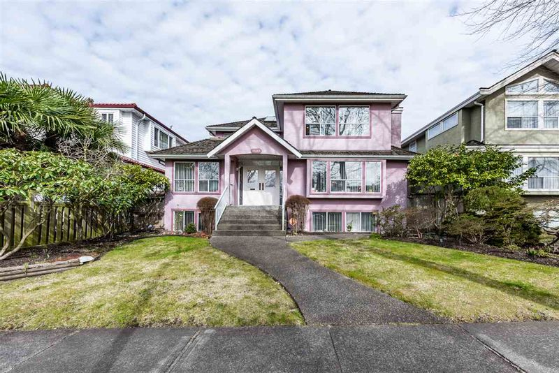 FEATURED LISTING: 1699 63RD Avenue West Vancouver