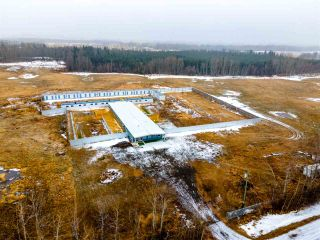 Photo 2: 2027 Township Road 554: Rural Lac Ste. Anne County Industrial for sale : MLS®# E4234418