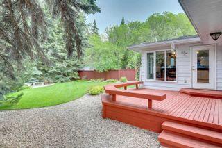 Photo 46: 17 MARLBORO Road in Edmonton: Zone 16 House for sale : MLS®# E4248325