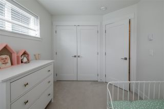 """Photo 28: 33 21150 76A Avenue in Langley: Willoughby Heights Townhouse for sale in """"HUTTON"""" : MLS®# R2579518"""