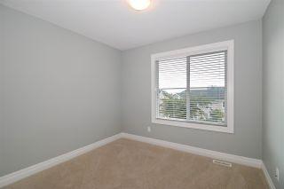 Photo 12: 3370 CARMELO AVENUE in Coquitlam: Burke Mountain Condo for sale : MLS®# R2339957